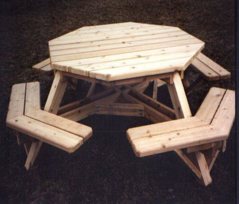picnic table plans free pdf